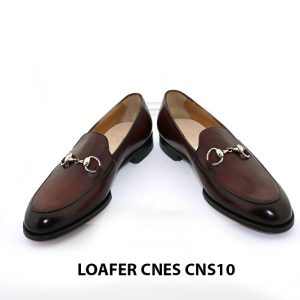 [Outlet] Giày lười nam xu hướng 2021 penny Loafer Cnes CNS10 012