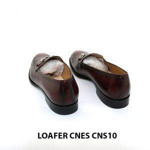 [Outlet] Giày lười nam xu hướng 2021 penny Loafer Cnes CNS10 011