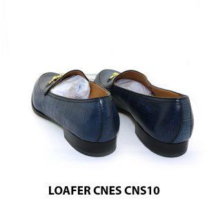 [Outlet] Giày lười nam xu hướng 2021 penny Loafer Cnes CNS10 008