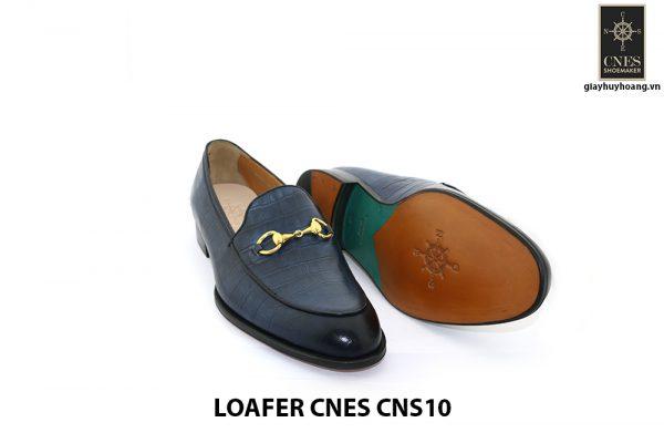 [Outlet] Giày lười nam xu hướng 2021 penny Loafer Cnes CNS10 007