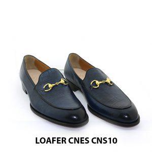 [Outlet] Giày lười nam xu hướng 2021 penny Loafer Cnes CNS10 005