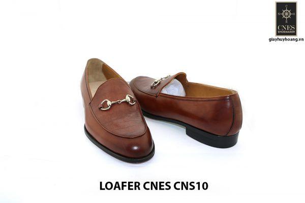 [Outlet] Giày lười nam xu hướng 2021 penny Loafer Cnes CNS10 004