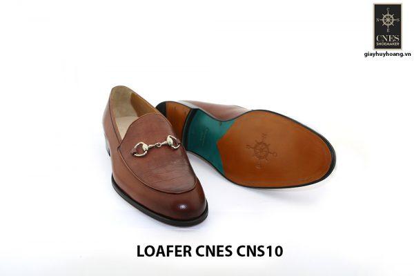 [Outlet] Giày lười nam xu hướng 2021 penny Loafer Cnes CNS10 003