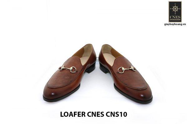 [Outlet] Giày lười nam xu hướng 2021 penny Loafer Cnes CNS10 002