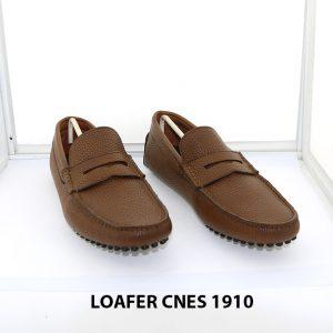 Giày lười nam da bò loafer Cnes 1910 001