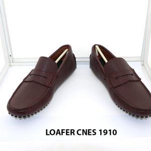 Giày lười nam da bò loafer Cnes 1910 003