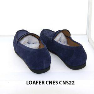 [Outlet] Giày lười nam đế xuồng loafer Cnes CNS22 006