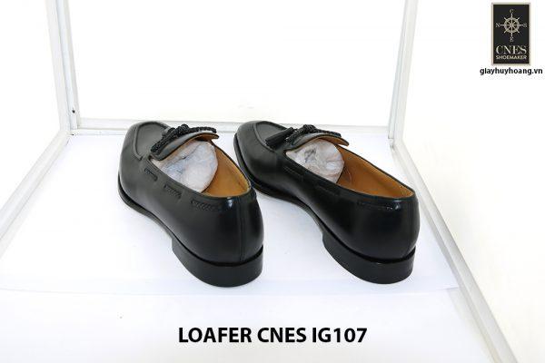 Giày lười nam công sở loafer Cnes IG107 004