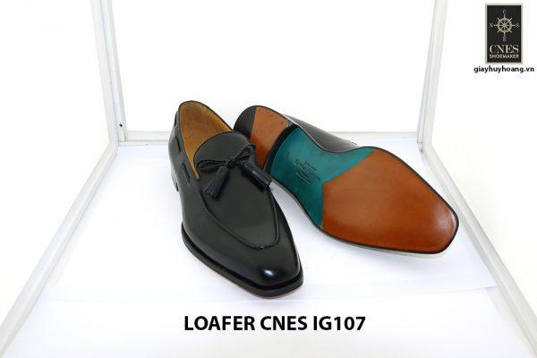 Giày lười nam công sở loafer Cnes IG107 003
