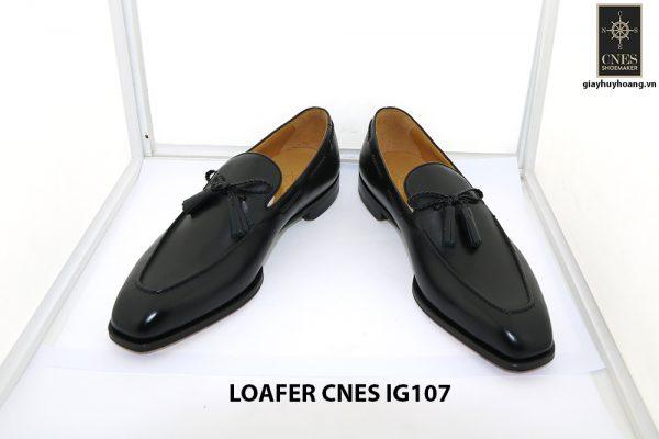 Giày lười nam công sở loafer Cnes IG107 002