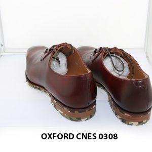 Giày tây nam phong cách Oxford Cnes 0308 004