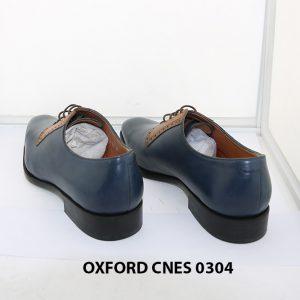 [Outlet] Giày tây nam chính hãng Oxford Cnes 0304 004