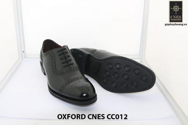 [Outlet size 40+41+43] Giày da nam Oxford Cnes CC012 006
