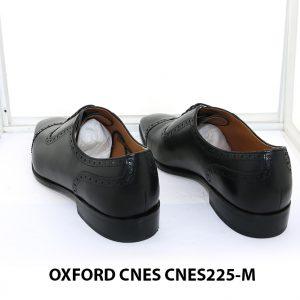 [Outlet Size 41] Giày tây nam cao cấp Oxford Cnes CNS225-M 004