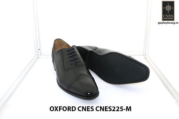 [Outlet Size 41] Giày tây nam cao cấp Oxford Cnes CNS225-M 003