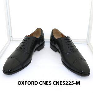 [Outlet Size 41] Giày tây nam cao cấp Oxford Cnes CNS225-M 002