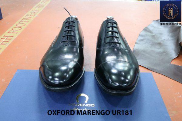 [Outlet 41+42+43] Giày tây nam cổ điển Oxford CNES UR181 005