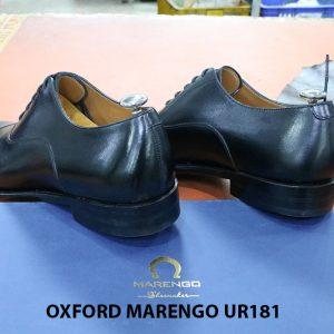 [Outlet 41+42+43] Giày tây nam cổ điển Oxford CNES UR181 004