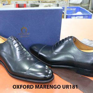 [Outlet 41+42+43] Giày tây nam cổ điển Oxford CNES UR181 003