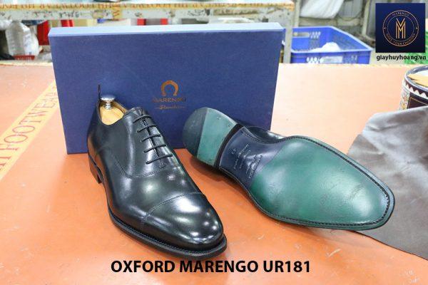 [Outlet 41+42+43] Giày tây nam cổ điển Oxford CNES UR181 001[Outlet 41+42+43] Giày tây nam cổ điển Oxford CNES UR181 002