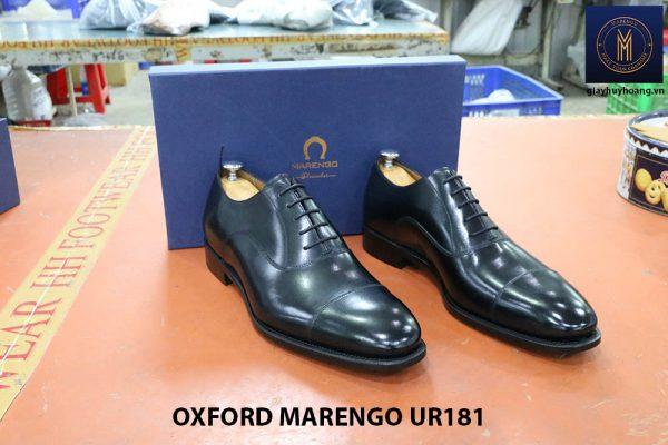[Outlet 41+42+43] Giày tây nam cổ điển Oxford CNES UR181 001