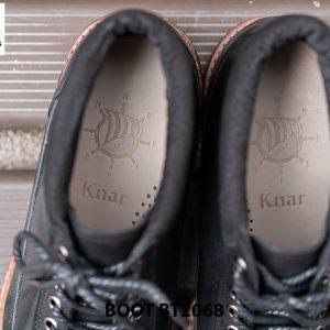 Giày Boot buộc dây nam mạnh mẽ BT2068 003