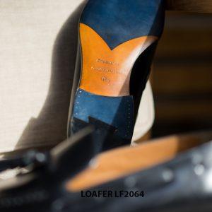 Giày lười nam cao cấp Tassel Loafer LF2064 004