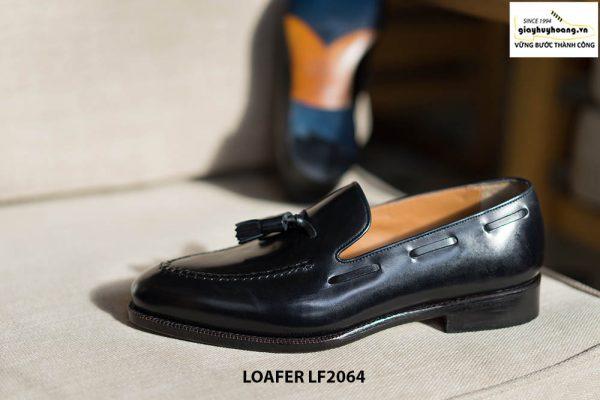 Giày lười nam cao cấp Tassel Loafer LF2064 003