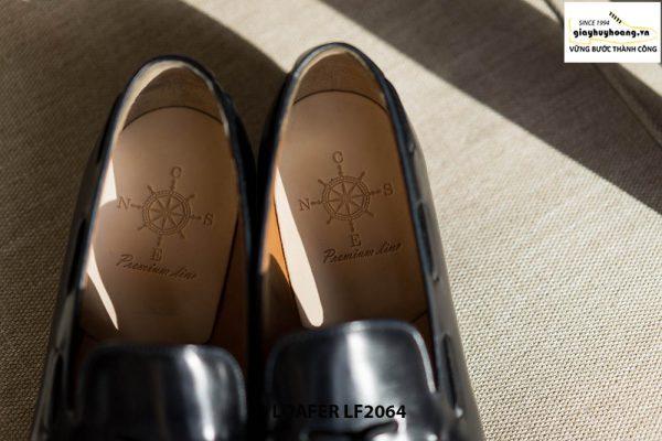 Giày lười nam cao cấp Tassel Loafer LF2064 002