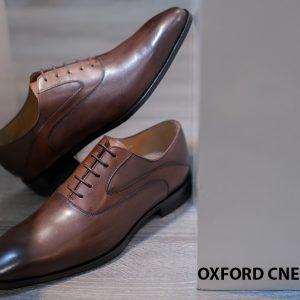 Giày da nam chính hãng chất lượng Oxford O2080 006