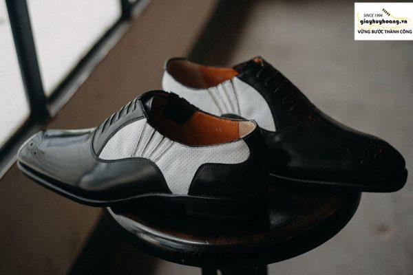 Giày tây nam chính hãng chất lượng cao Oxford O2125 003