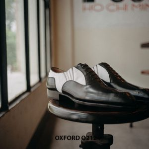 Giày tây nam chính hãng chất lượng cao Oxford O2125 001