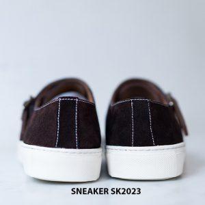 Giày sneaker nam da lộn thời trang SK2023 005