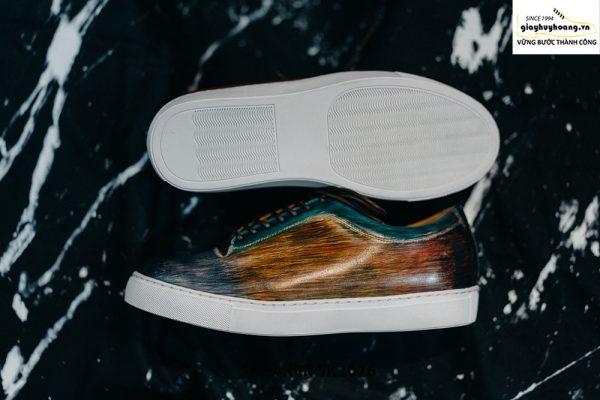 Giày da nam thể thao thời trang Sneaker SK2026 005