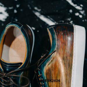 Giày da nam thể thao thời trang Sneaker SK2026 004