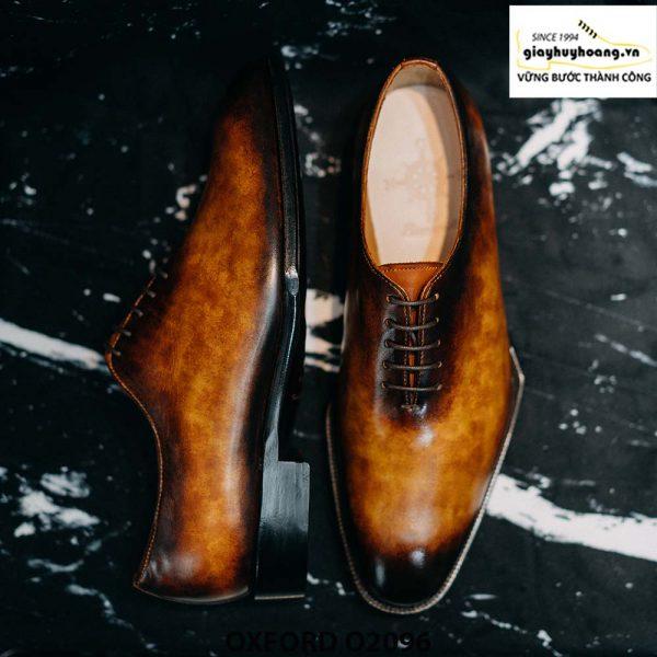 Giày tây nam buộc dây thời trang Oxford O2096 005