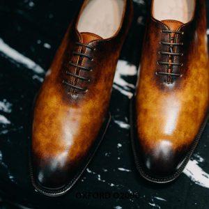 Giày tây nam buộc dây thời trang Oxford O2096 004