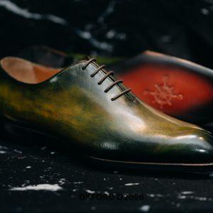 Giày tây nam buộc dây thời trang Oxford O2096 003