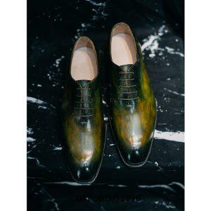 Giày tây nam buộc dây thời trang Oxford O2096 002