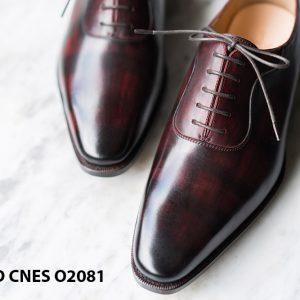 Giày da nam chất lượng tốt nhất Oxford O2081 006