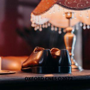 Giày tây nam thiết kế đẹp Oxford O2072 002