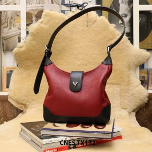 Túi xách da bê đeo vai cho nữ CNES TX172 001