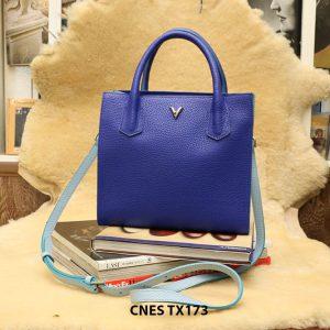 Túi xách da bê hàng hiệu cho phái đẹp CNES TX173 001