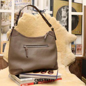 Túi xách da bê thời trang cho vợ yêu CNES TX175 003