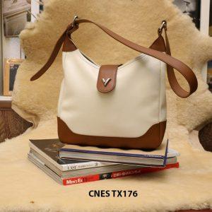 Túi xách da bê mềm cho nữ CNES TX176 001