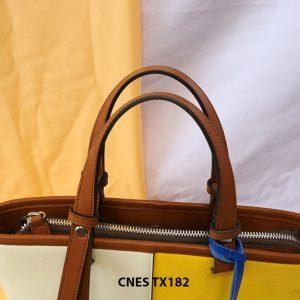 Túi xách đeo chéo da bò nữ CNES TX182 003