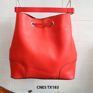 Túi xách đeo chéo sành điệu cho nữ CNES TX183 003