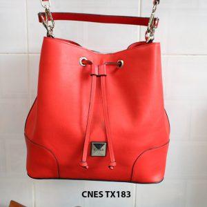 Túi xách đeo chéo sành điệu cho nữ CNES TX183 001