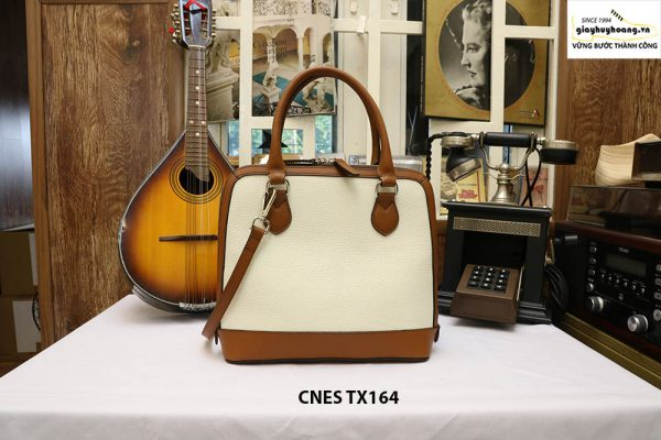 Túi xách da nữ thời trang CNES TX164 003