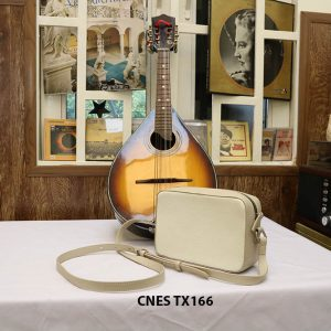 Túi xách da bê cao cấp cho nữ CNES TX166 003